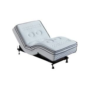 Bed massager mate mattress vibrator water