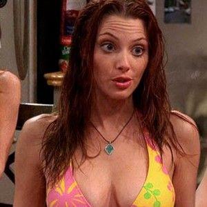 Hot nude busty girl