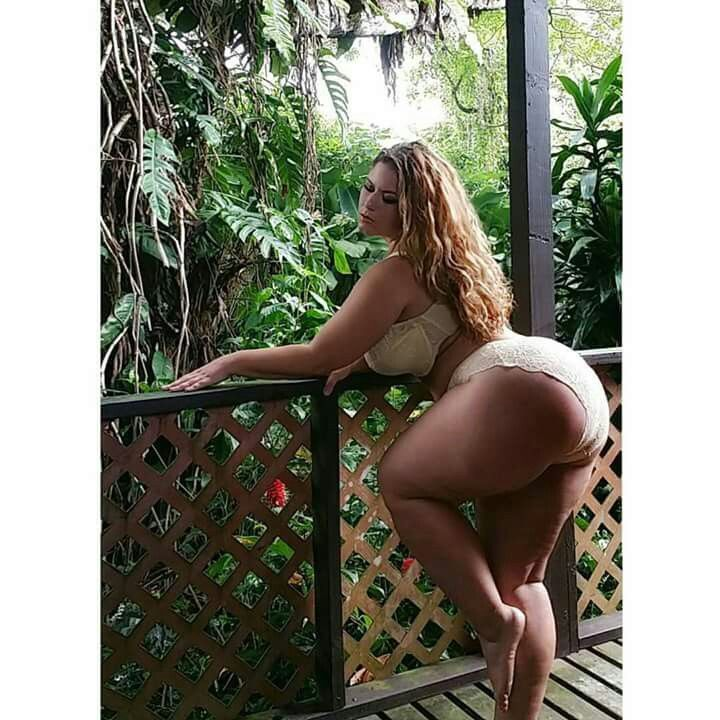London andrews thick fat ass pussy
