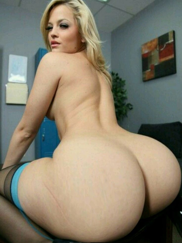 Nice big ass white girl