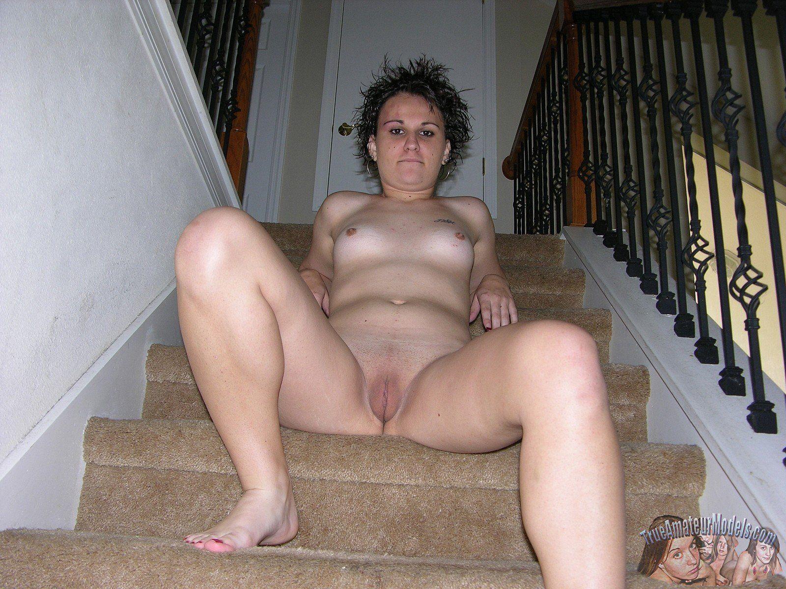 Short hair amateur mature milf porn