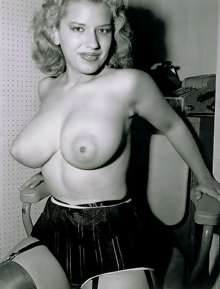 Big pointy tit nudes