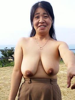 Mature asian pics porn