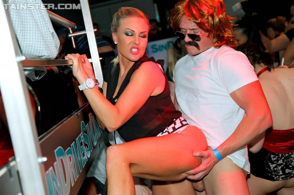 Girls sex club black nude