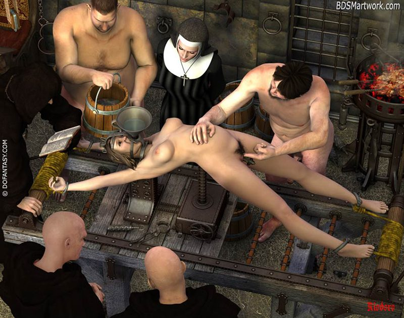 Bdsm dofantasy art galleries