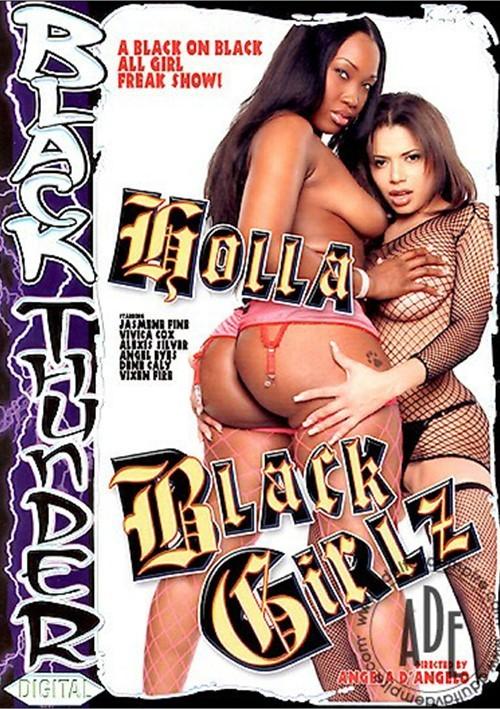 Black girlz porn holla
