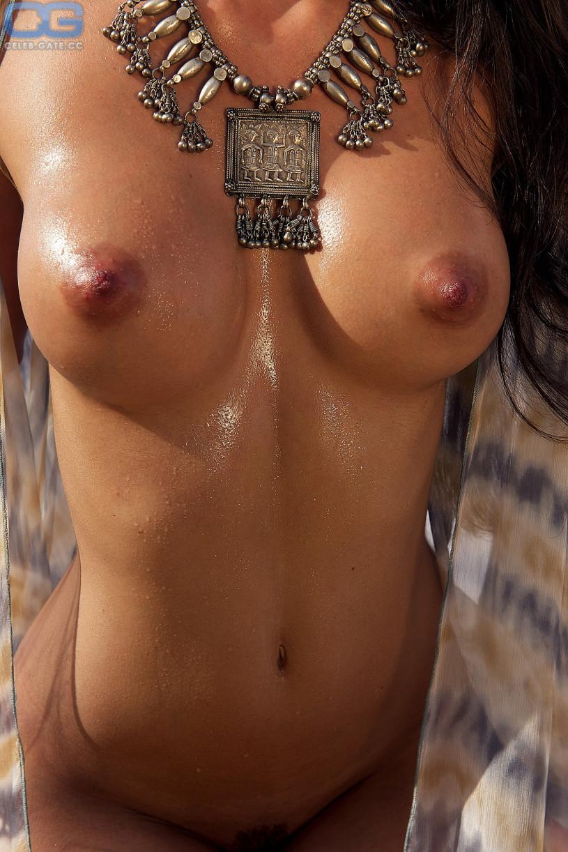 Playboy sila sahin nude