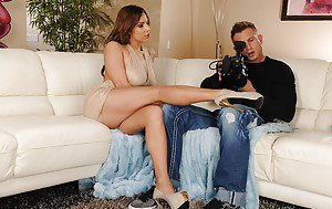 Abused amateur wife used and