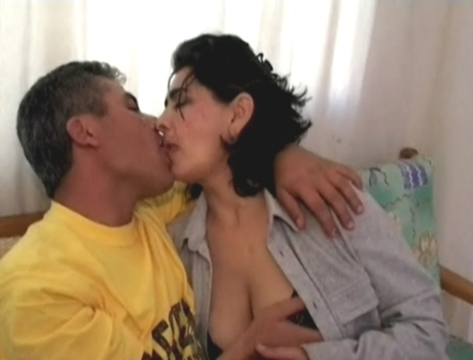 Arabian couple having sex