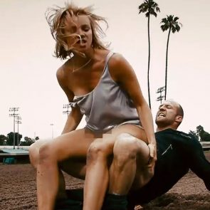 Amy smart crank high voltage nude