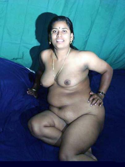 Aunty full nude tamil