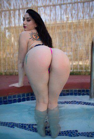 Big porns booty pussy