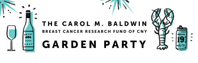 Carol m baldwin breast cancer research fund