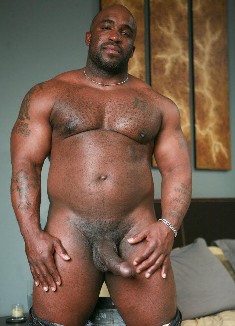 Xxx black men naked