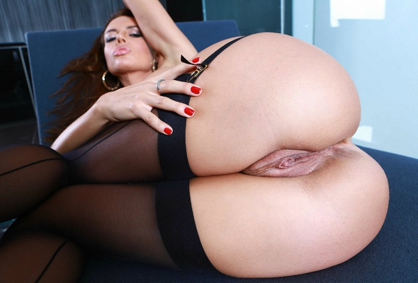 Ass hot big booty pussy