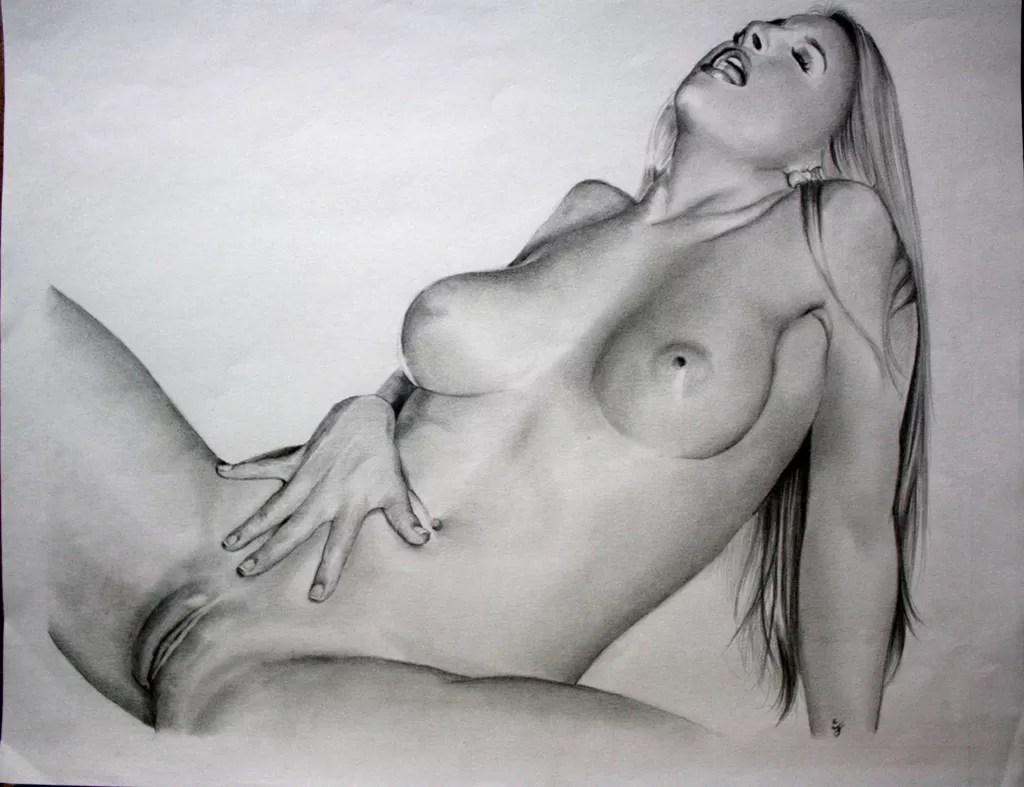 Suck xxx pencil arts