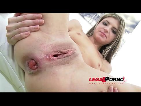 Gina gerson anal sex
