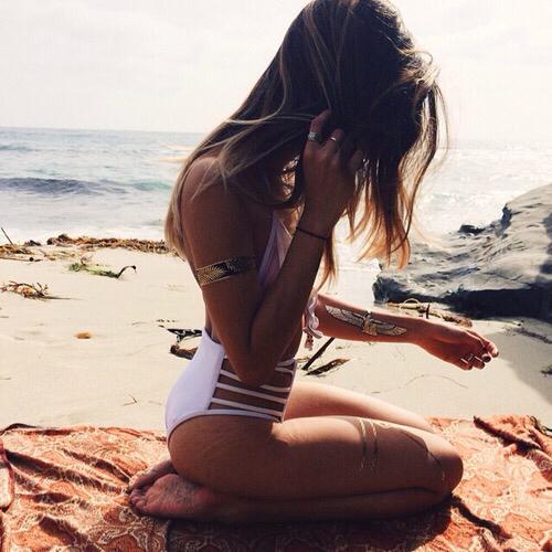 Tumblr hot beach body
