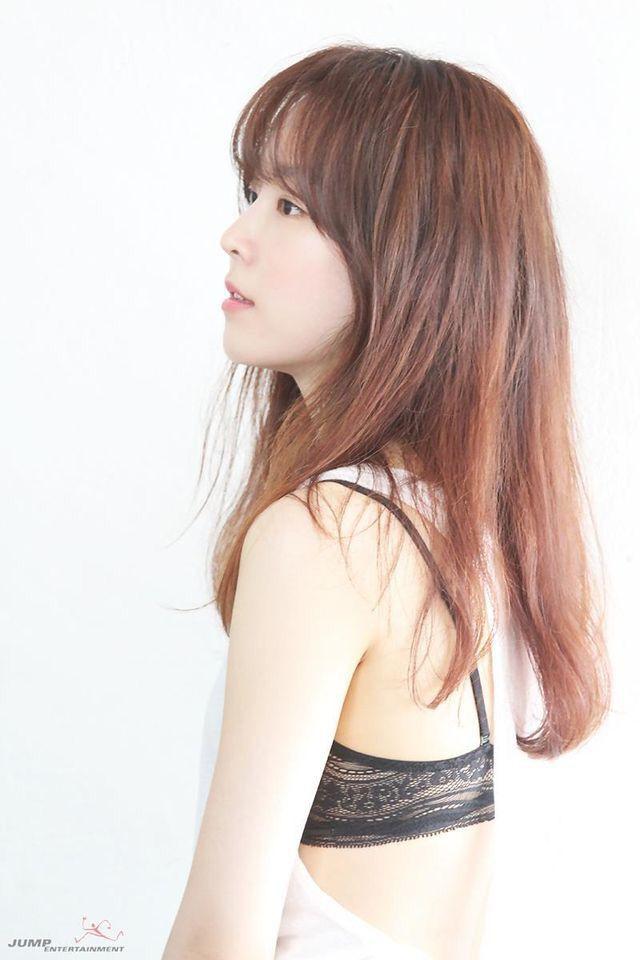 Seo ji- yeon nude fake