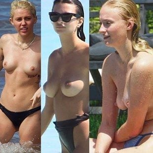 Recent celebrity nude photos