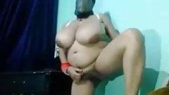 Pic boobs big pakistani fat