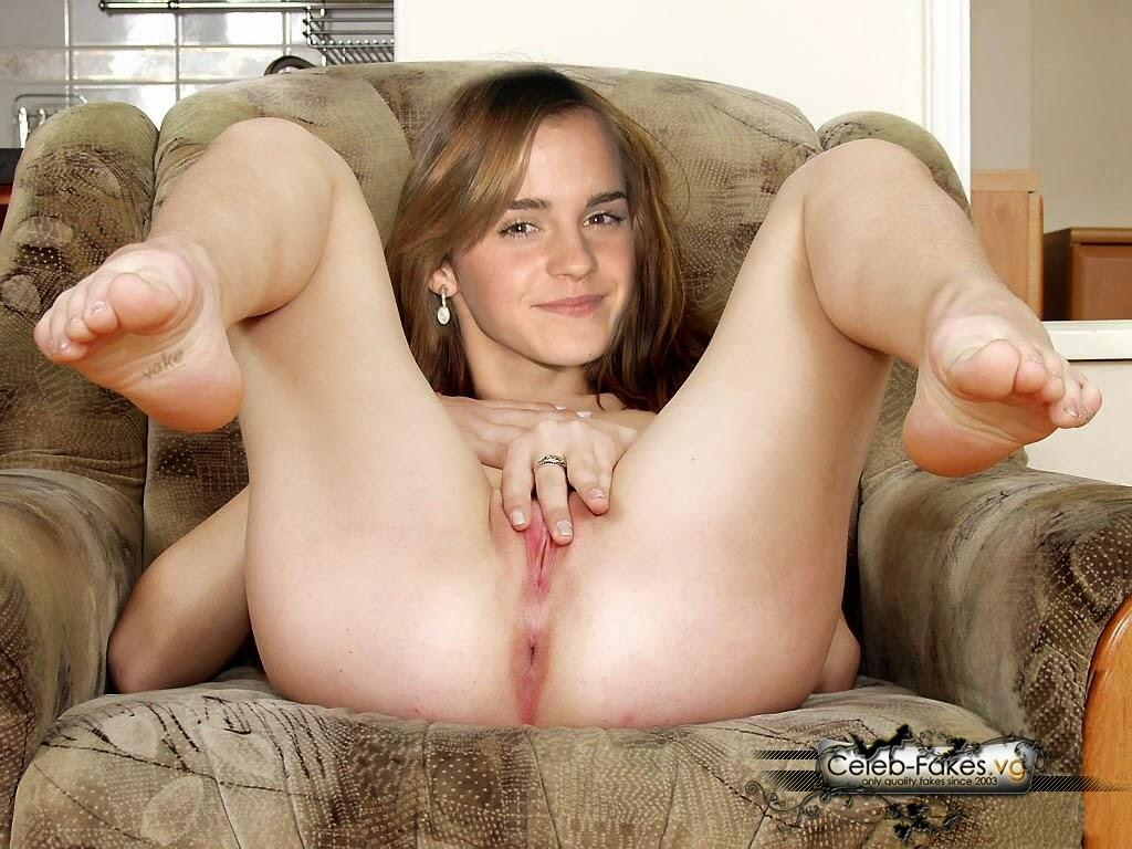 Hermione granger xxx( nude)