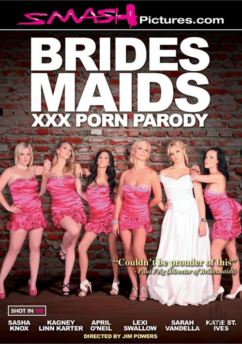 Bridesmaid and guest porn