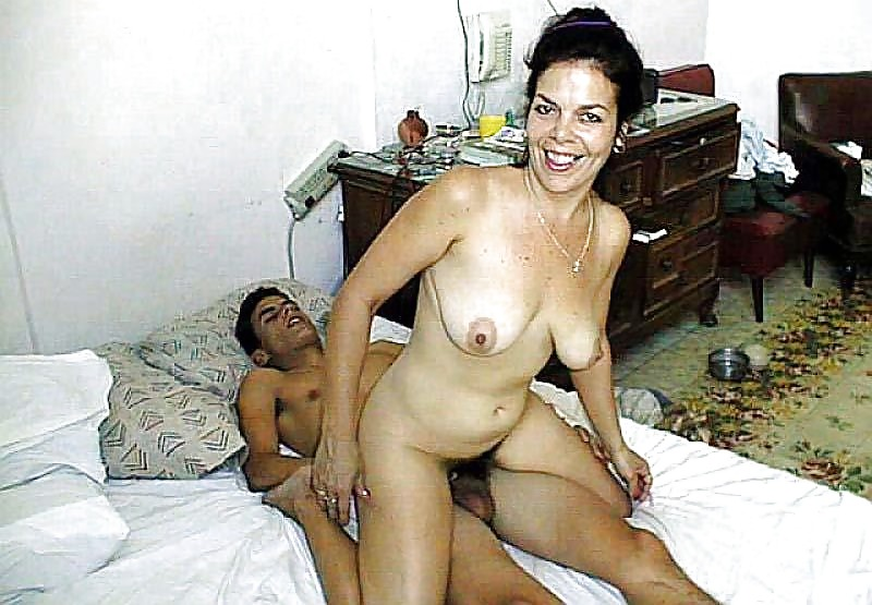 Imagefap real mom son