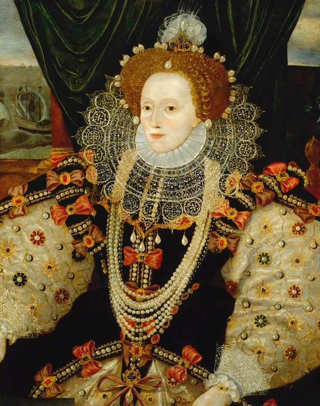 Virginity in the time of queen elizabeth