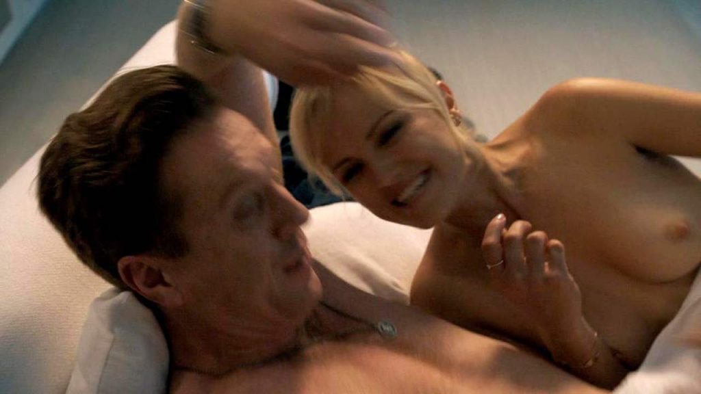 Malin akerman sex scene