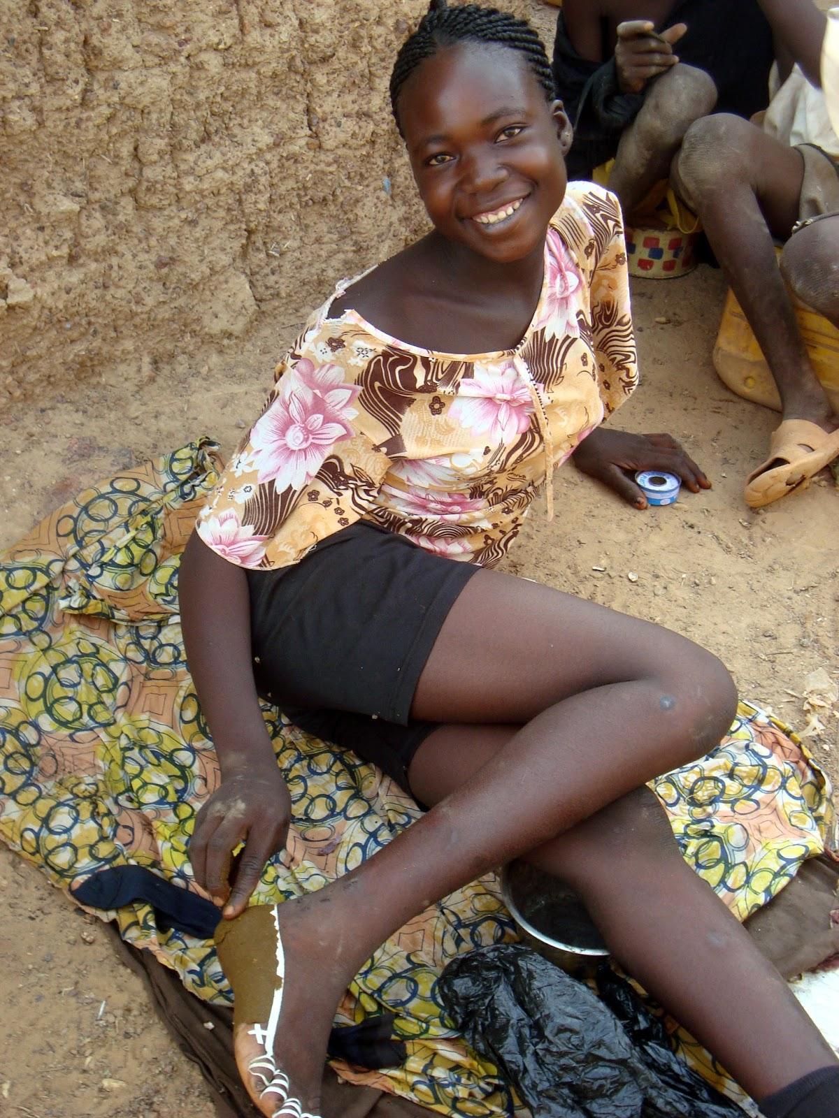 Igbo big big girls nude pictuers